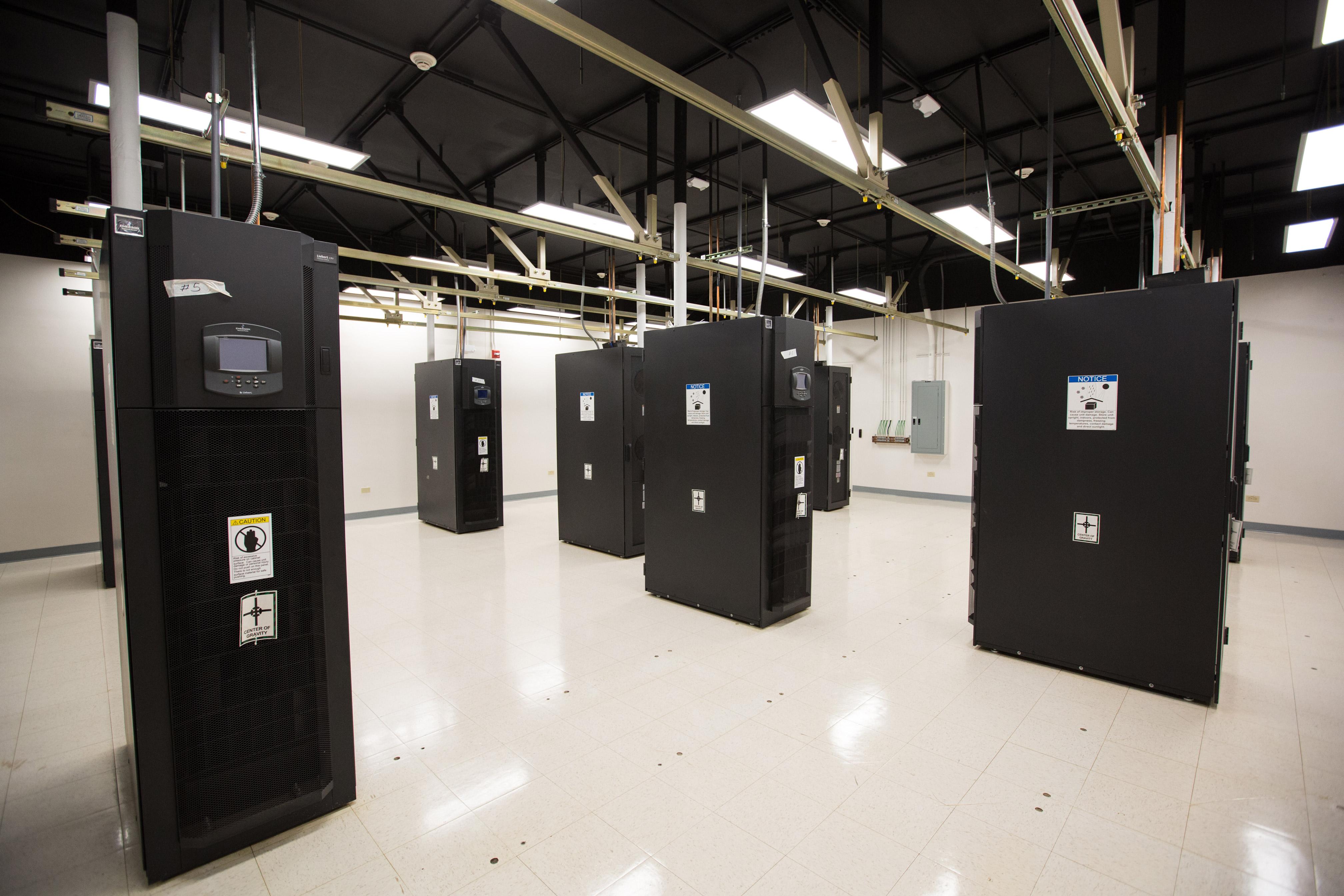 Data Center Construction Colorado